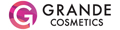 Brand logo for Grande Cosmetics