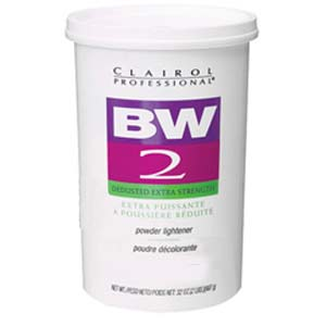 Product image for Clairol Basic White 2 lb
