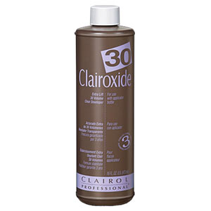 Product image for Clairol Clairoxide 30 Volume 16 oz