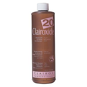 Product image for Clairol Clairoxide 20 Volume 32 oz