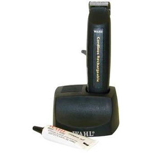 Product image for Wahl 8900 Cordless Trimmer