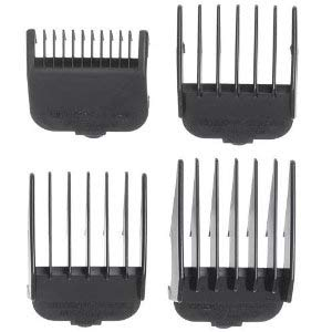 Product image for Wahl Attachments 4 Pack