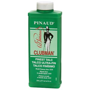 Product image for Clubman Talc 9 oz