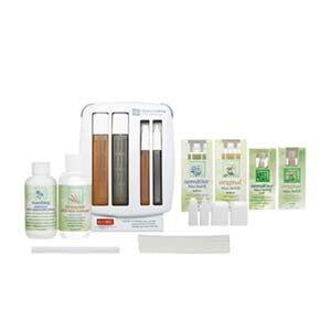Product image for Clean & Easy Petite Waxing Spa Starter Kit