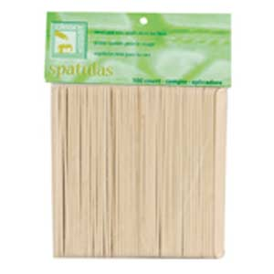 Product image for Clean & Easy Petite Applicator Sticks 100 Pack