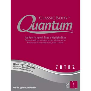 Product image for Quantum Classic Body Perm