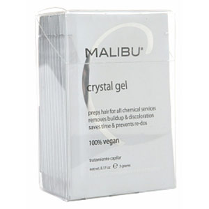 Product image for Malibu Crystal Gel Treatment