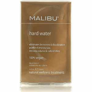 Product image for Malibu Hard Water Treatment 5 Grams 12 Packets