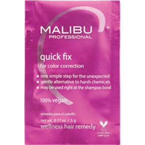 Product image for Malibu Quick Fix 5 Grams 12 Packets