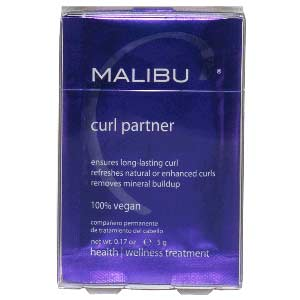 Product image for Malibu Curl Partner 5 Grams 12 Packets