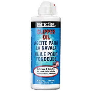 Product image for Andis Clipper Oil 4 oz