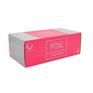 Product image for Colortrak Pop Up Foil 1000 Sheets