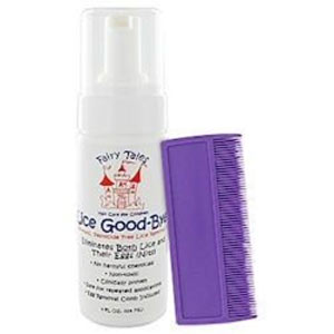 Product image for Fairy Tales Lice Goodbye Kit