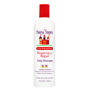 Product image for Fairy Tales Rosemary Repel Daily Shampoo 12 oz