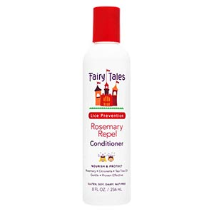 Product image for Fairy Tales Rosemary Repel Conditioner 8 oz