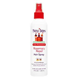 Product image for Fairy Tales Rosemary Repel Hair Spray 8 oz