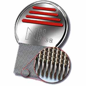Product image for Fairy Tales Terminator Nit Comb