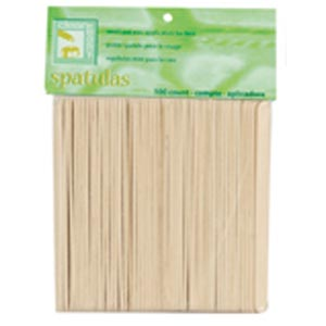 Product image for Clean & Easy Small Applicator Sticks 100 Pack