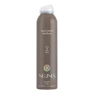 Product image for Neuma neuControl Medium Hair Spray 6 oz