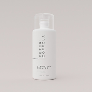 Product image for Peter Coppola Clarifying Shampoo 12 oz