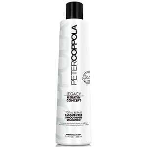 Product image for Peter Coppola Total Repair Smoothing Shampoo 12 oz