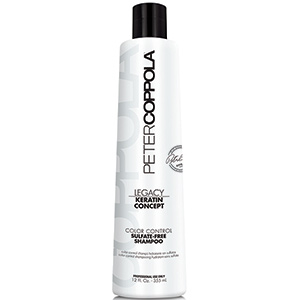 Product image for Peter Coppola Color Control Shampoo 12 oz