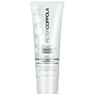 Product image for Peter Coppola Keratin Concept Treatment 3 oz