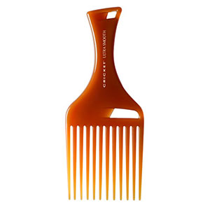 Product image for Cricket Ultra Smooth Pick Comb