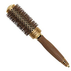 Product image for Olivia Garden Nano Thermic Round Brush NT-34