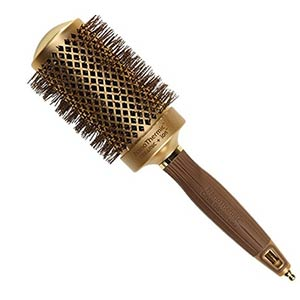Product image for Olivia Garden Nano Thermic Round Brush NT-54