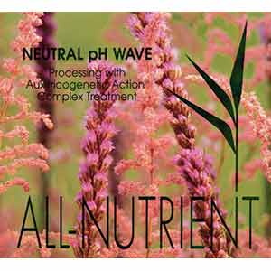 Product image for All-Nutrient Neutral pH Wave Perm