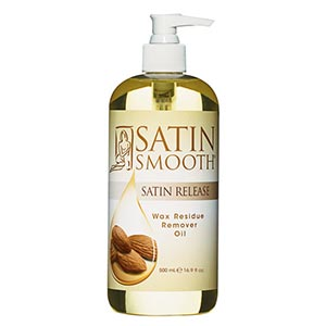 Product image for Satin Smooth Satin Release 16.9 oz