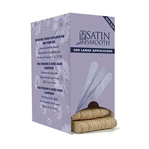 Product image for Satin Smooth Contour Applicators 200 Ct