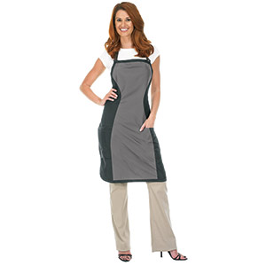 Product image for Bleach Proof Hourglass Apron