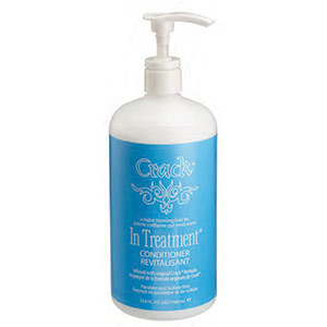 Product image for Crack In-Treatment Conditioner Liter