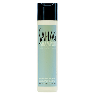 Product image for Sahag Normal/Fine Hair Shampoo 8.5 oz