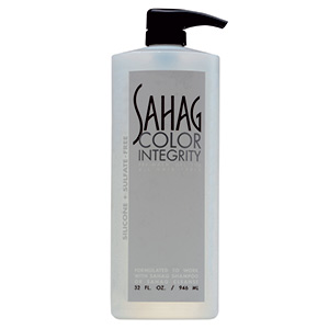 Product image for Sahag Color Integrity Pre-Wash Gel 32 oz