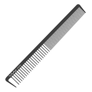 Product image for VIA Reversible Cutting/Styling Comb
