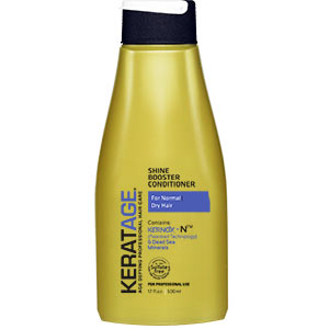 Product image for Keratage Shine Booster Conditioner 17 oz