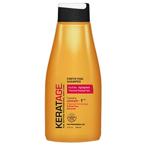 Product image for Keratage Fortifying Shampoo 17 oz