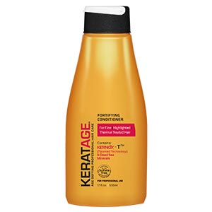 Product image for Keratage Fortifying Conditioner 17 oz