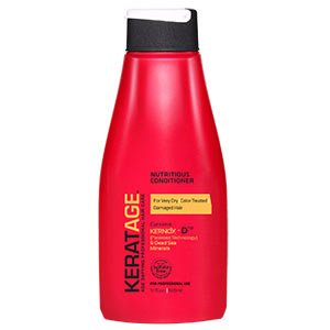 Product image for Keratage Nutritious Conditioner 17 oz
