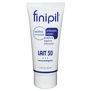Product image for Nufree finipil LAIT 50 Tube 1.5 oz