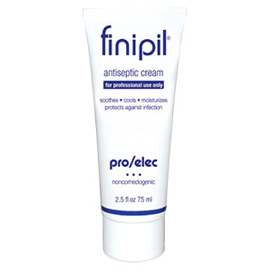 Product image for Nufree finipil Pro/Elec 2.5 oz