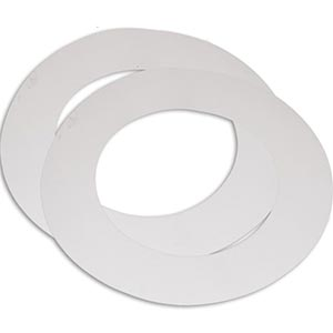Product image for Nufree Paper Collars 25 Pack