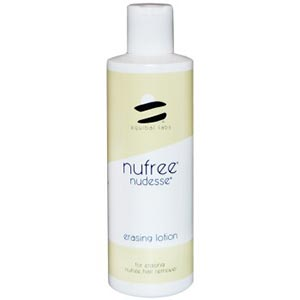 Product image for Nufree Erasing Lotion 8 oz