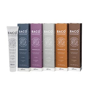 Product image for Kaaral Baco 8.00 Intense Light Blonde
