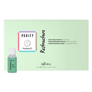 Product image for Kaaral Purify Restructure Vials (12 Vials)