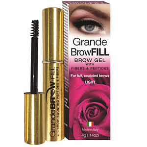 Product image for GrandeBROW Fill - Light