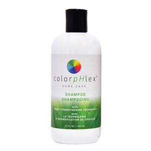 Product image for Colorphlex Shampoo 12 oz